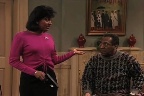 THE LEGACY OF THE COSBY SHOW AND BLACK ART IN AMERICA