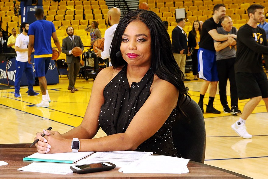Tell ESPN that you stand with Jemele Hill