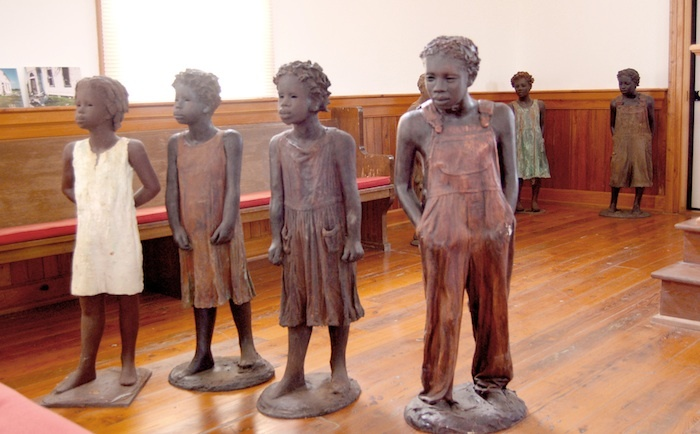 The Whitney Plantation: An Emotional Journey ...