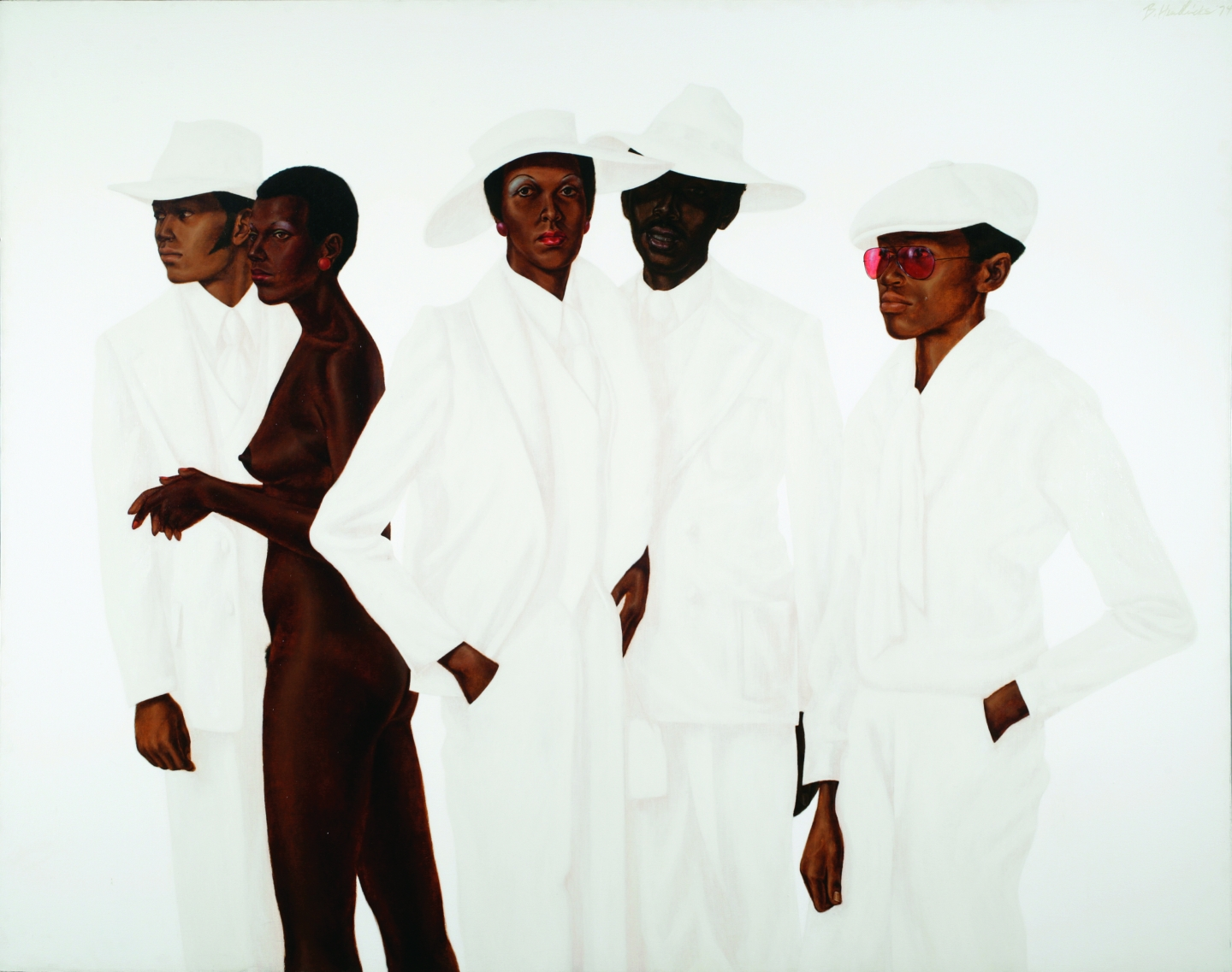 Soul of a Nation: Art in the Age of Black Power at Crystal Bridges Museum of American Art